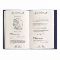 MinaLima - Fantastic Beasts and Where to Find Them: The Original Screenplay (signed copy)