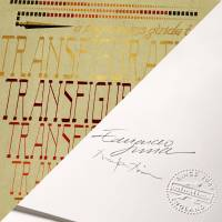 MinaLima - A Beginner's Guide To Transfiguration Print