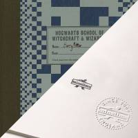 MinaLima - Hogwarts School Exercise Books Print