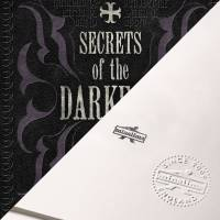 MinaLima - Secrets of the Darkest Art Print