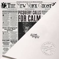 MinaLima - The New York Ghost - 'Picquery Calls For Calm' Print