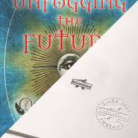 MinaLima - Unfogging the Future Print