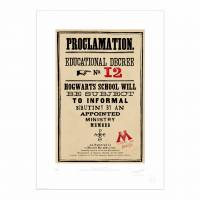 MinaLima - Compra en Wizarding World