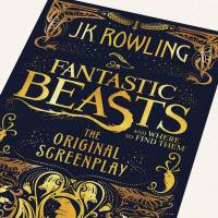 MinaLima - Fantastic Beasts Prints