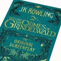 MinaLima - The Archive of Magic: Explore the Film Wizardry of Fantastic Beasts: The Crimes of Grindelwald (signed copy)