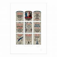 MinaLima - Paris