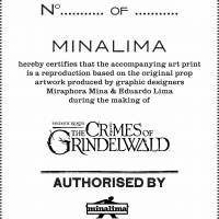 MinaLima - Collectors