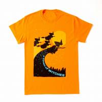 MinaLima - A Coven of Witches T-Shirt