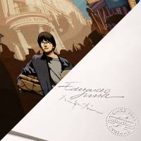 MinaLima - Welcome Harry, to Diagon Alley' - magische Momente