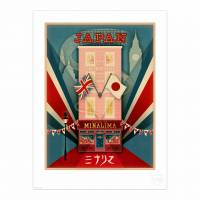 MinaLima - House of MinaLima - Print Japon