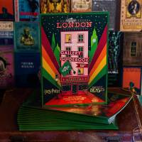 MinaLima - House of MinaLima Gallery Guidebook