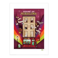 MinaLima - Other Editions