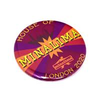 MinaLima - House of MinaLima Badge