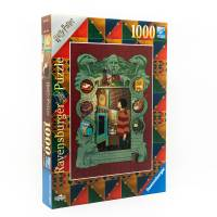 MinaLima - Jigsaw Puzzle - 'It's not much, but it's home.'