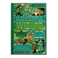 MinaLima - The Wonderful Wizard of Oz (Exemplaire Signé)