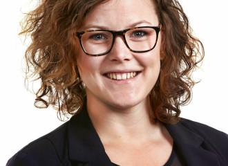 Camilla Bergman