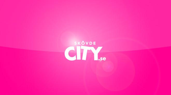 Skövde City stor referensbild