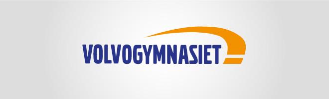 Volvogymnasiet Logotyp