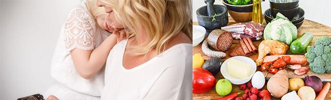 Ät dig friskare - Katarina Skogfält