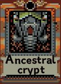 Ancestral crypt