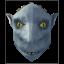 Frost Troll trophy