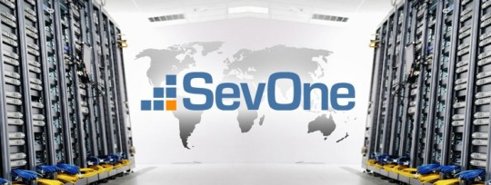 SevOne logo