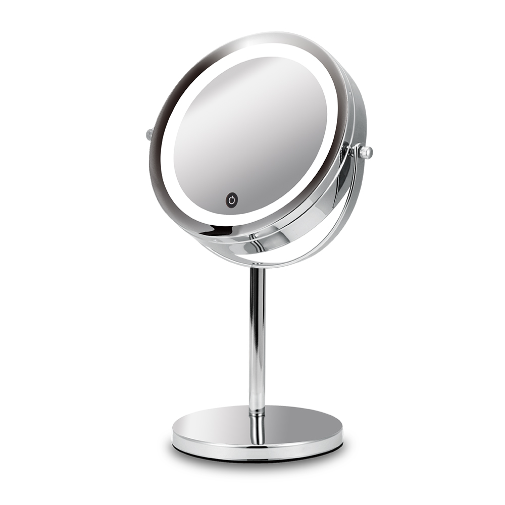 LED TABLE MAKEUP MIRROR