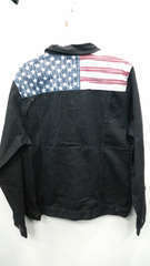 American flag denim jacket 3