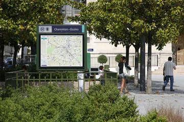Charenton metro