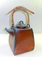 Olga s teapot