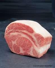 Miyazaki gyu meat picture