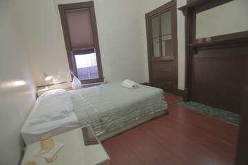 Isao house medium room