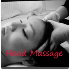 Head massage 3