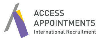 Accessapointments logo