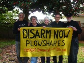 Plowshares 37