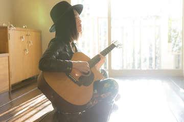 Yuemiyagi acoustic