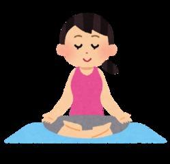 Yoga meisou