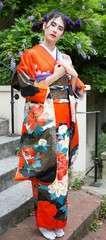 Kimono small