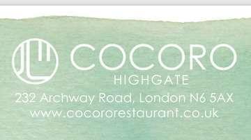 Cocoro highgate