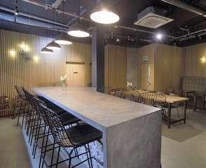Cafe basement 2