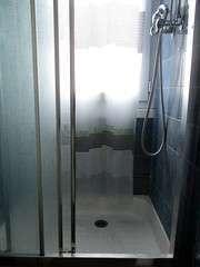 7e  duroc chambre shower