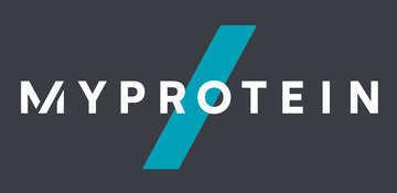 Myprotein wordmark   mark rgb