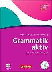 Grammatik aktiv cornelsen verlag