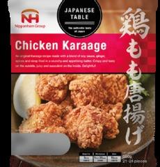 Chicken karaage 500g