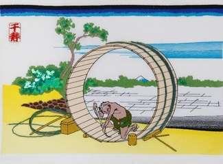 Hokusai 800x600