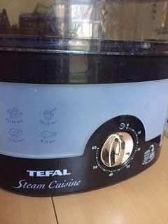 Steamer 2