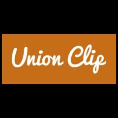 Emblemmatic union clip logo 7