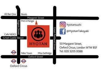 Hyotan map