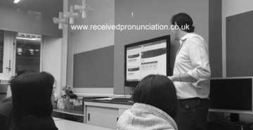 Receivedpronunciation