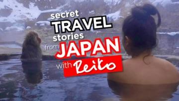 Secret japan episode 1